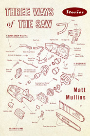 Three Ways of the Saw