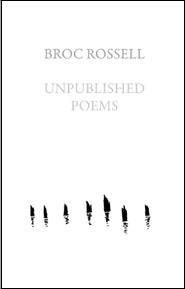 Unpublished Poems